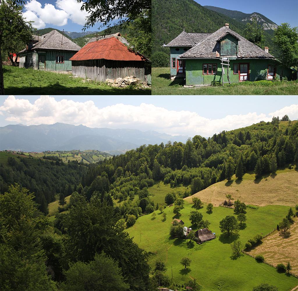 Magura Brasov Roemenië