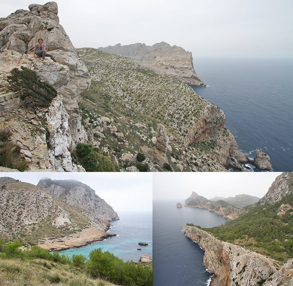 Mallorca Mirador es Colomer