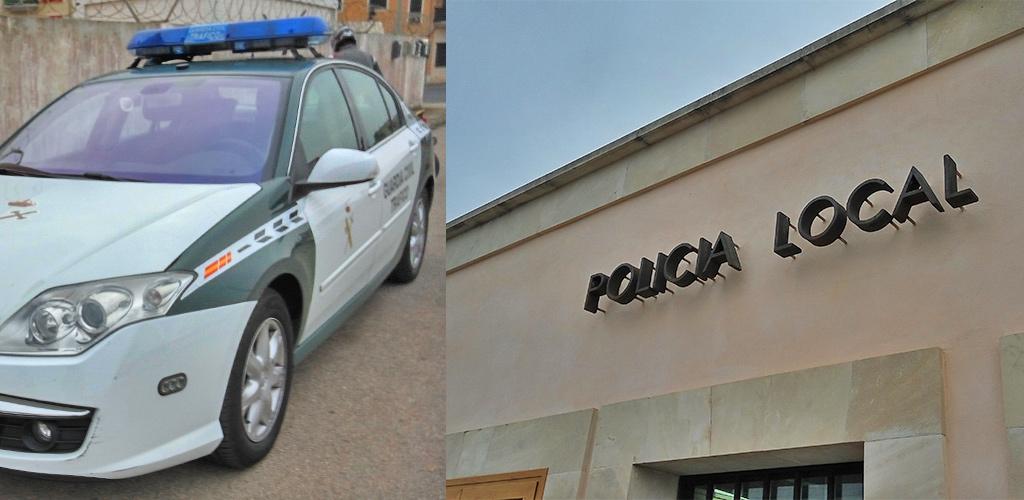 Mallorca politiebureau