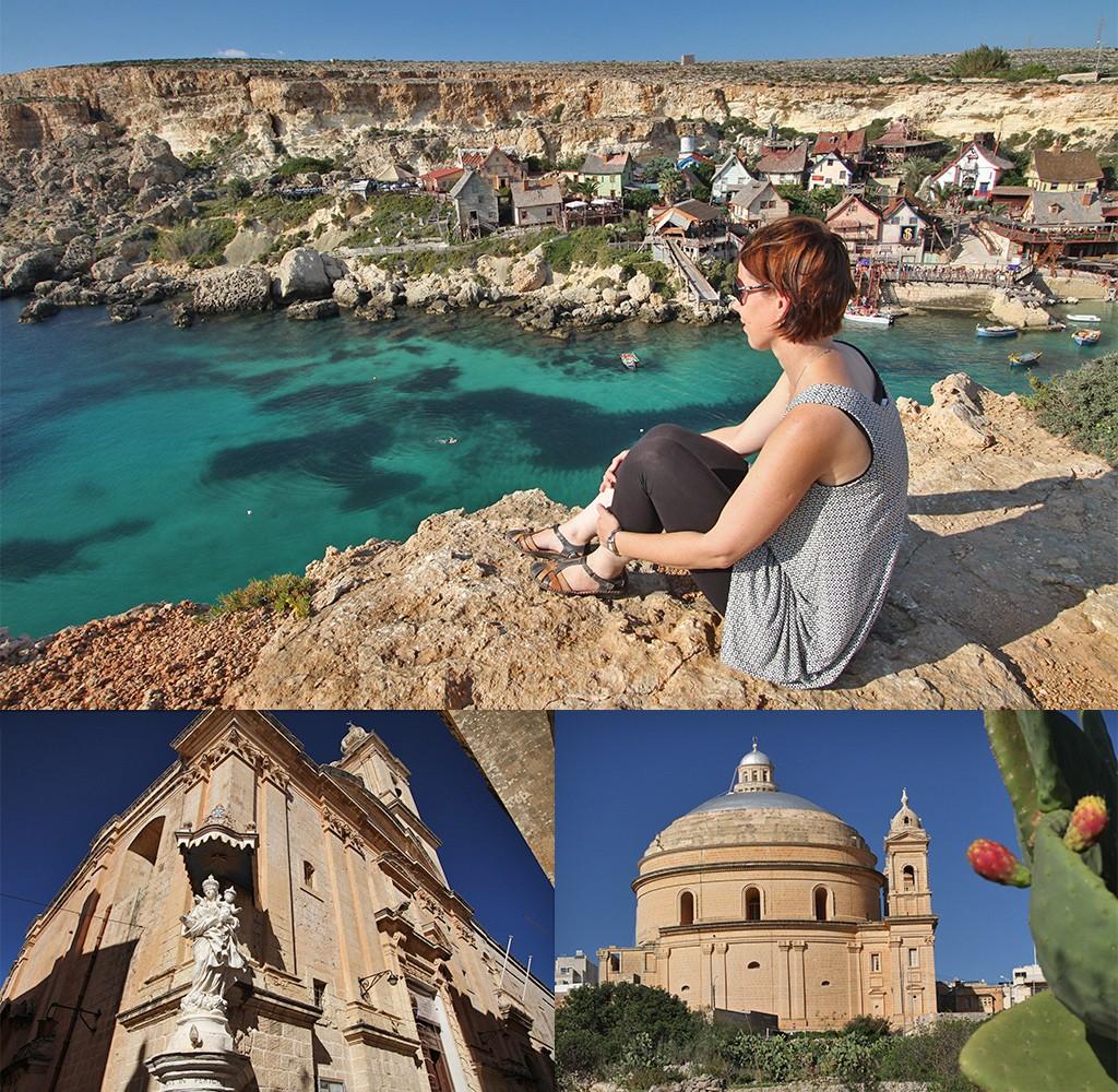 Malta bezienswaardigheden-cultuur