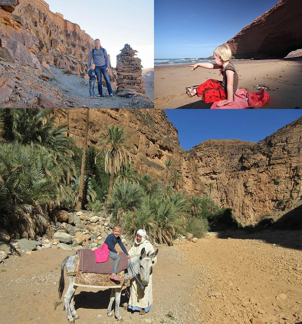 Marokko met kinderen goed idee