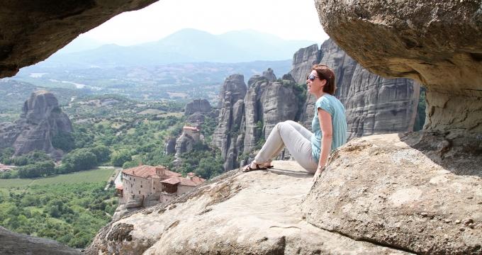 Meteora reisgids