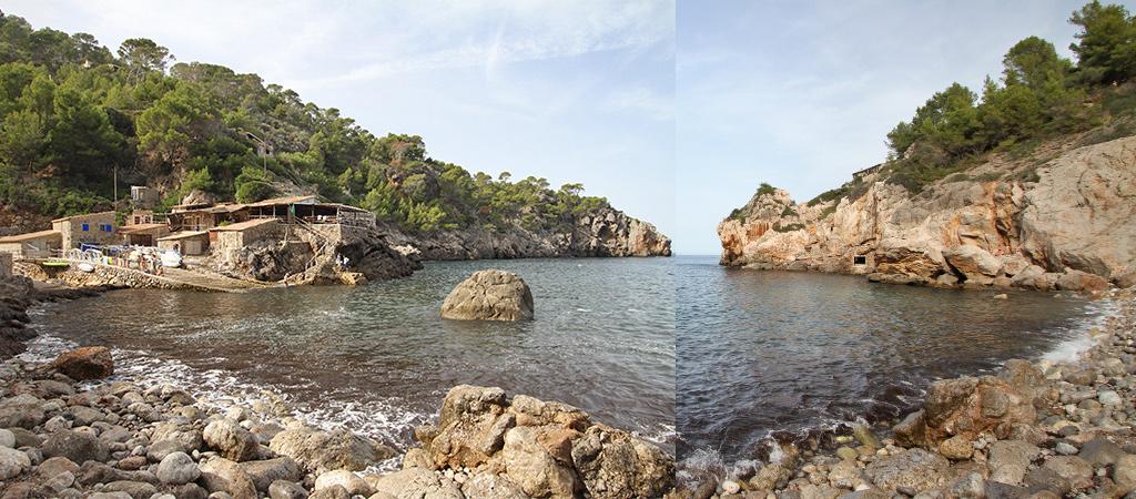 Mooiste stranden Mallorca Cala Deia