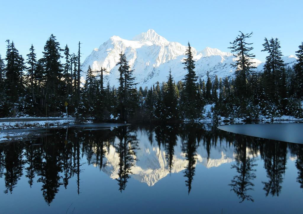 Mount Baker Canada
