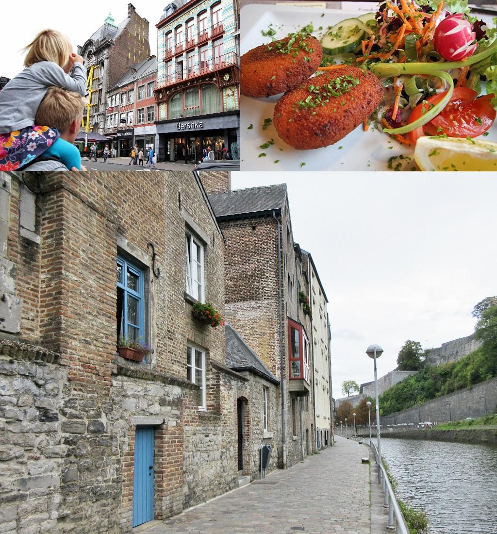 Namen - Namur Wallonië