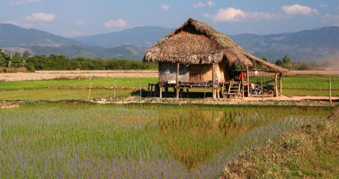 Noord Laos