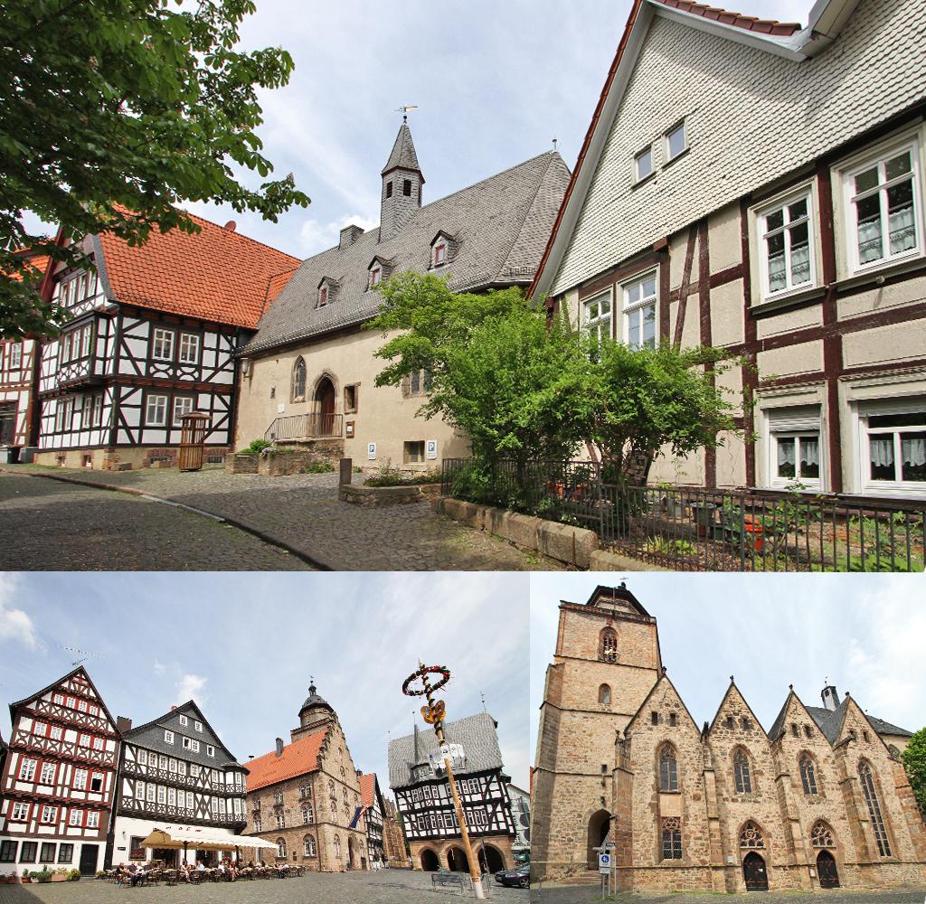 Nordhessen Alsfeld