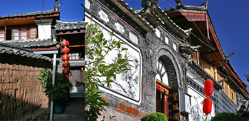 Overnachten in pittoresk Lijiang