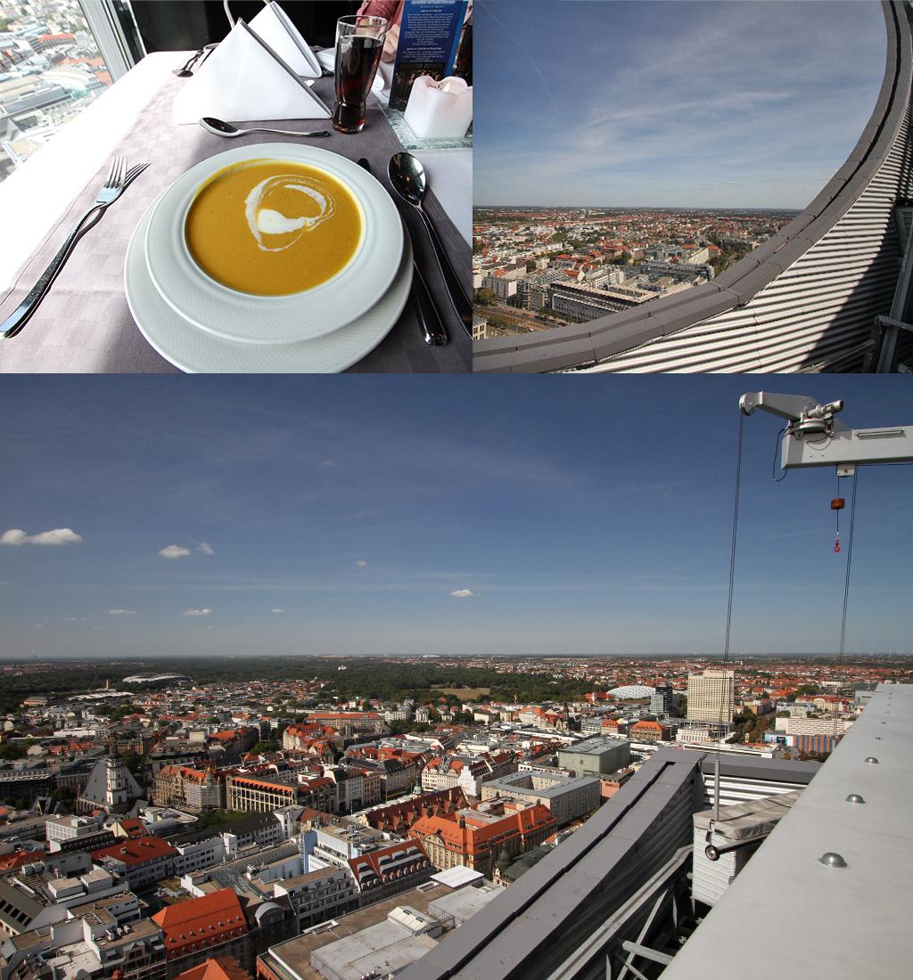 Panoramatoren Leipzig