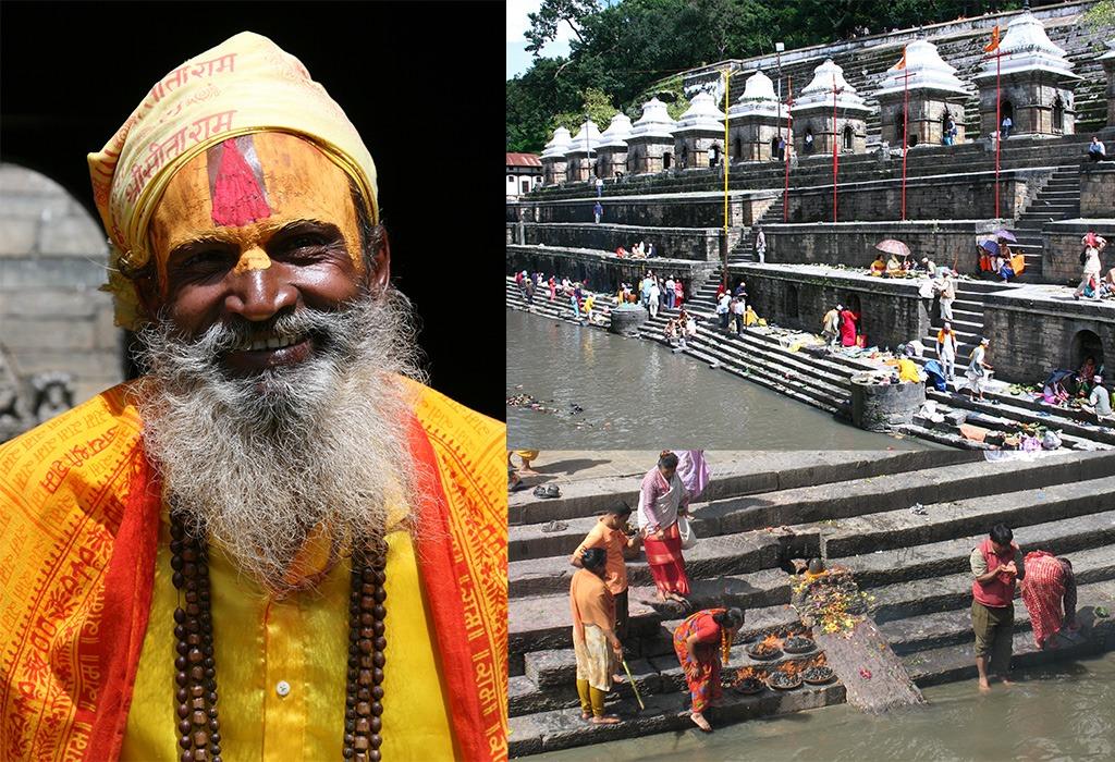 Pashupati Nath Kathmandu