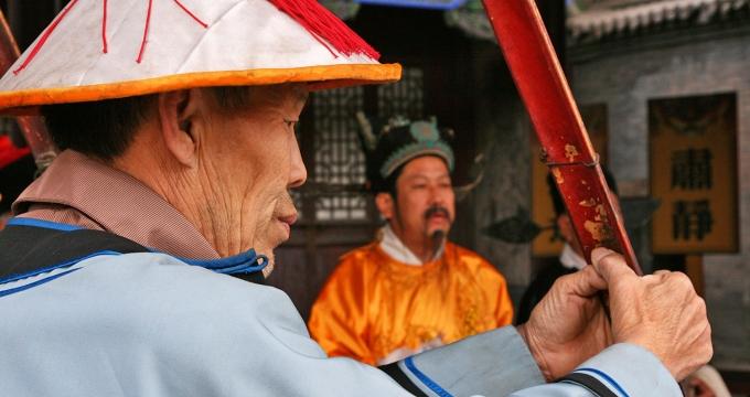 Pingyao en Datong
