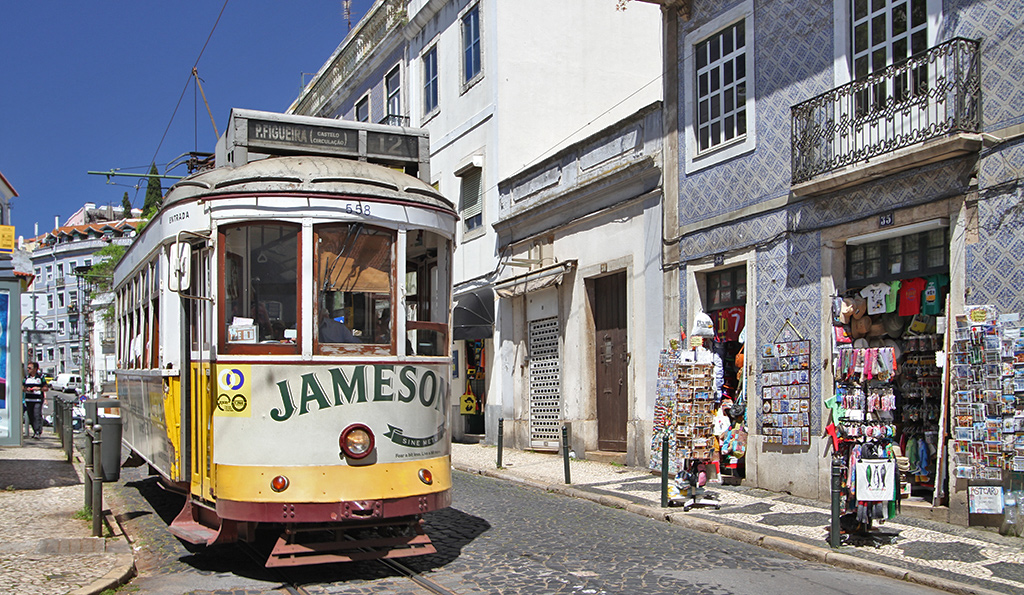 Portugal budgetvriendelijke bestemming