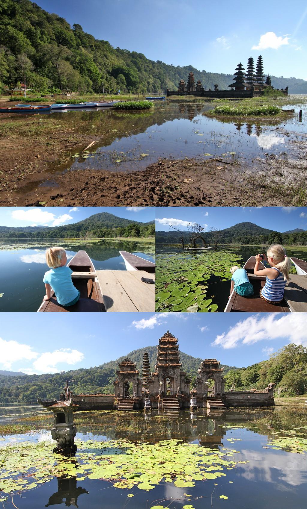 Pura Dalem Gubug - Bali