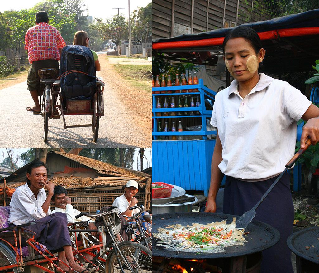 Pyay Myanmar