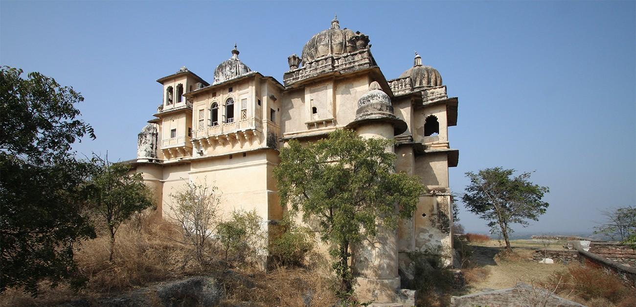 Rajasthan roads less traveled