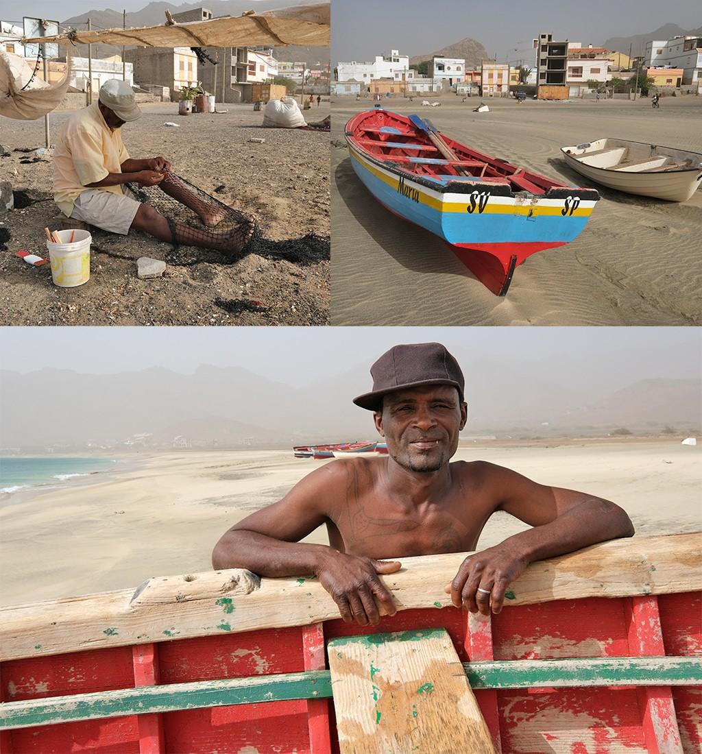 Sao Pedro Sao Vicente Kaapverdië