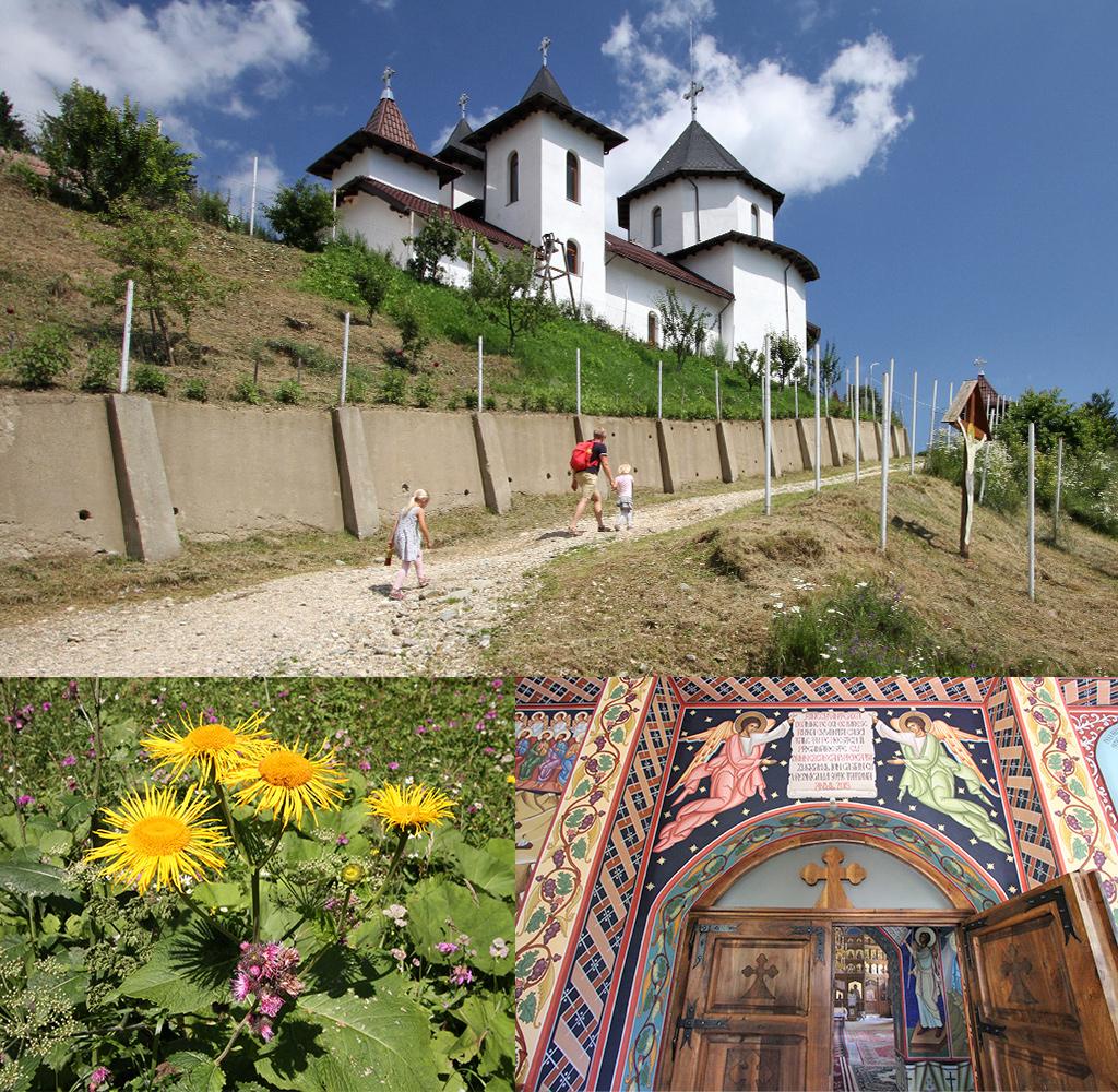 Sfanta Treime klooster