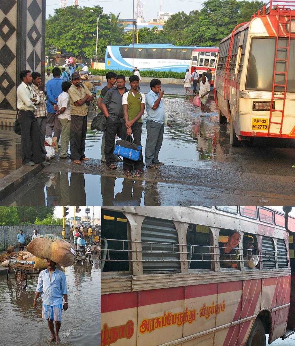 Tamil Nadu Chennai