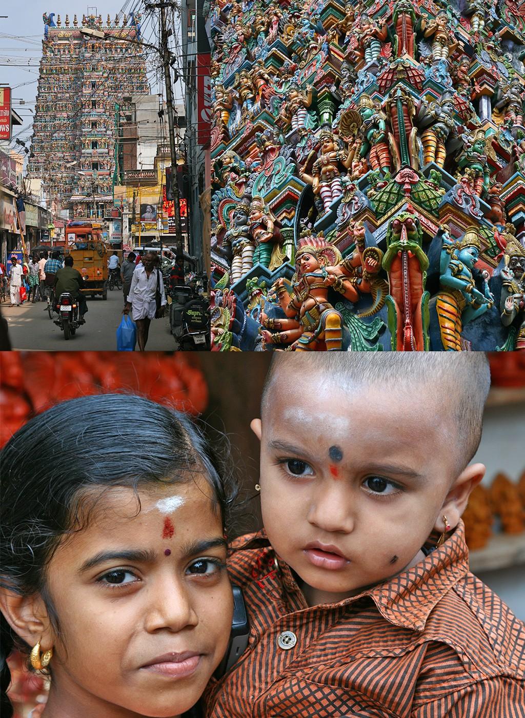 Tamil Nadu - Trichy