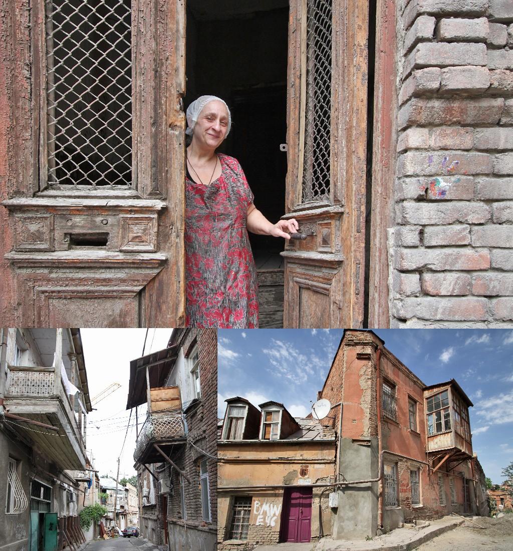 Tbilisi gastvrij