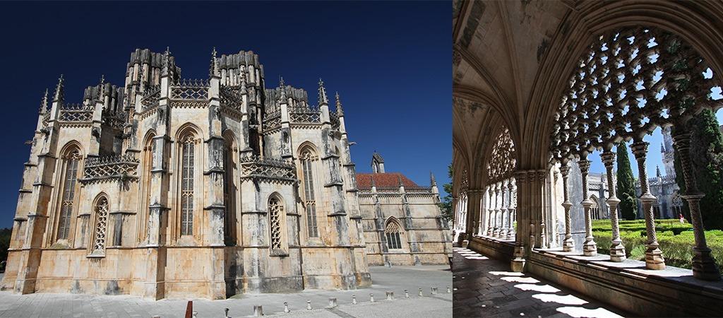 Unesco werelderfgoed Portugal met kinderen