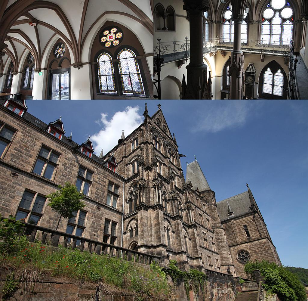 Universiteit Marburg