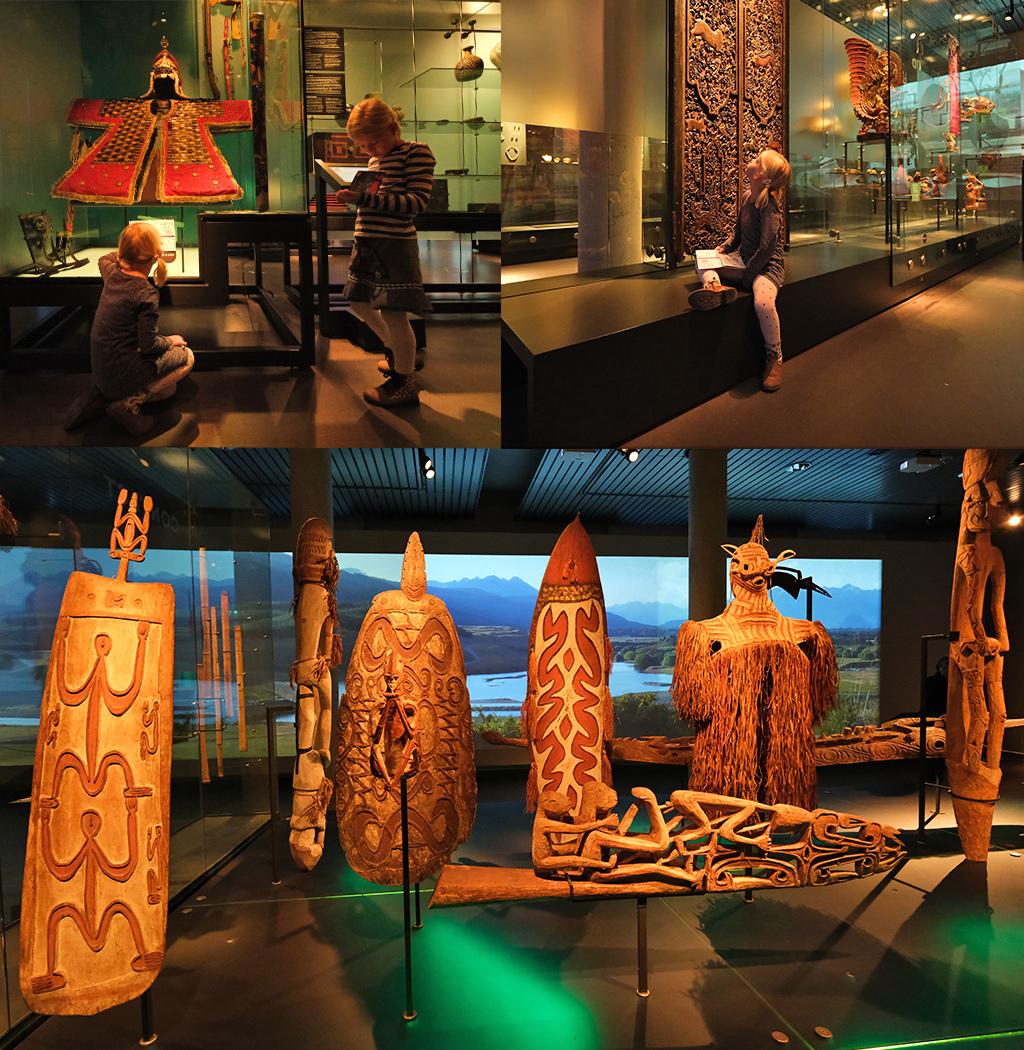 Volkenkundig museum Leiden