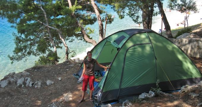 Waarom kamperen steeds aantrekkelijker wordt