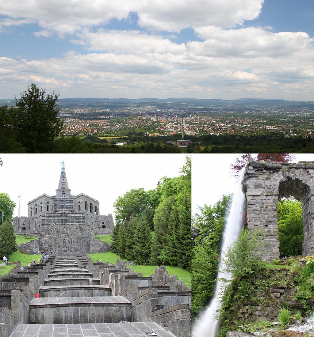 Wasserspiele Kassel