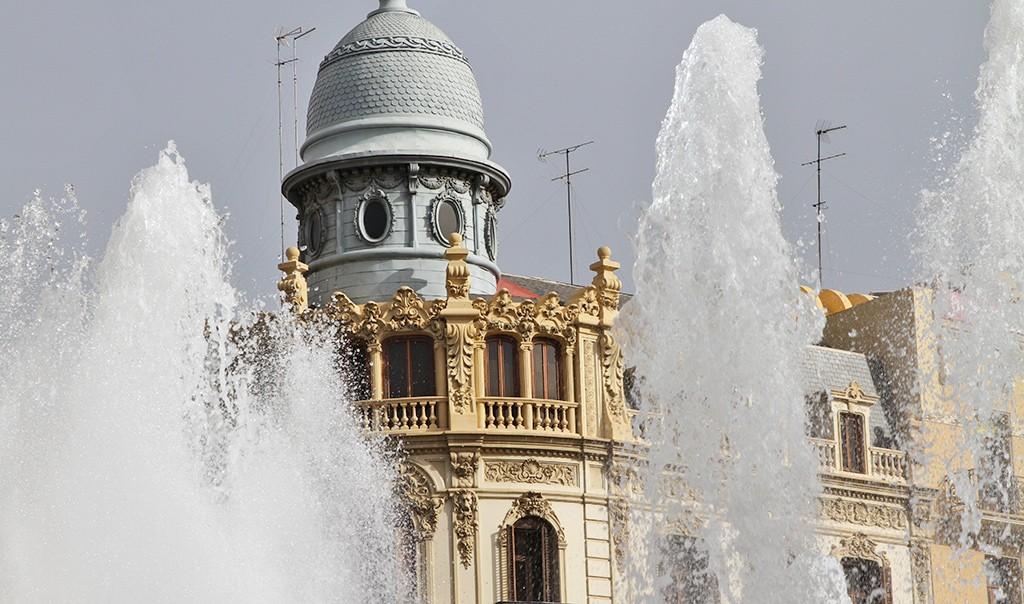 Zonvakantie september met cultuur in Valencia