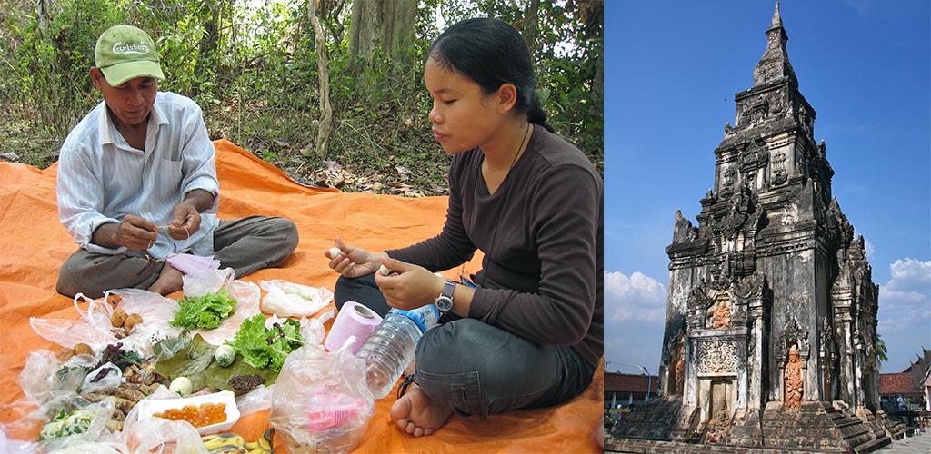 Zuid Laos met gids