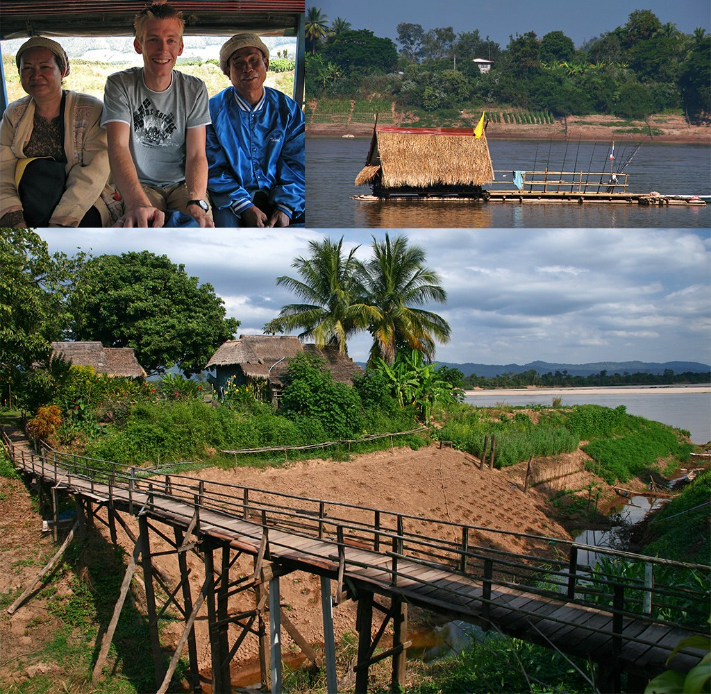 Zuid-Oost-Azië off the beaten track in Thailand