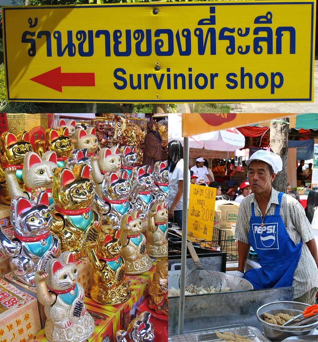 afdingen Bangkok