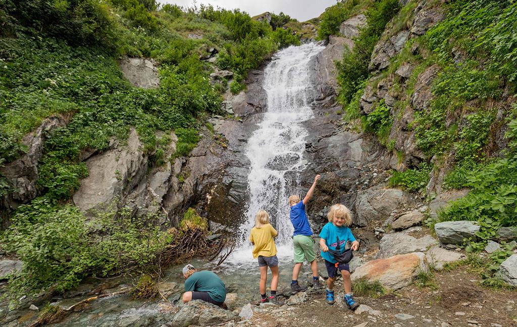 avontuurlijke reizen met gezin binnen of buiten Europa