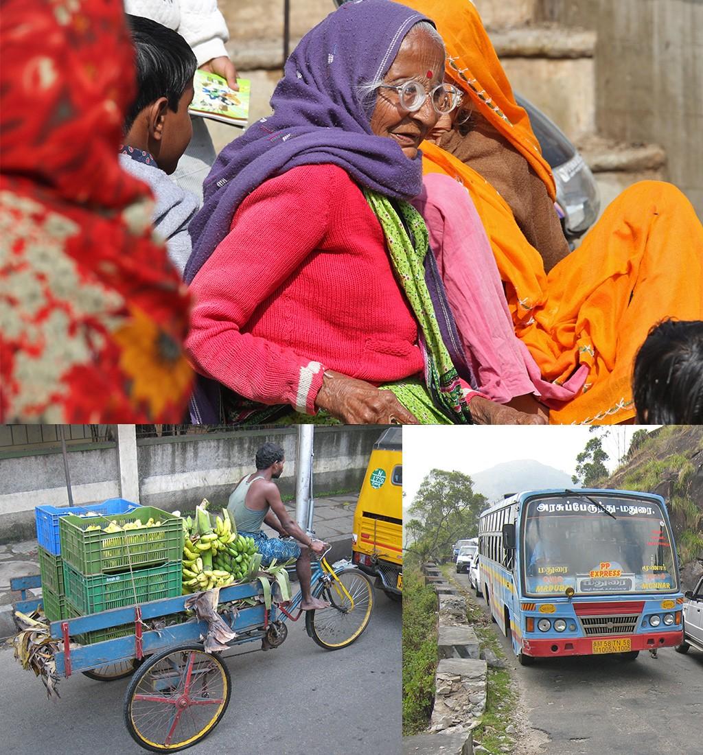 backpack route India bedenken