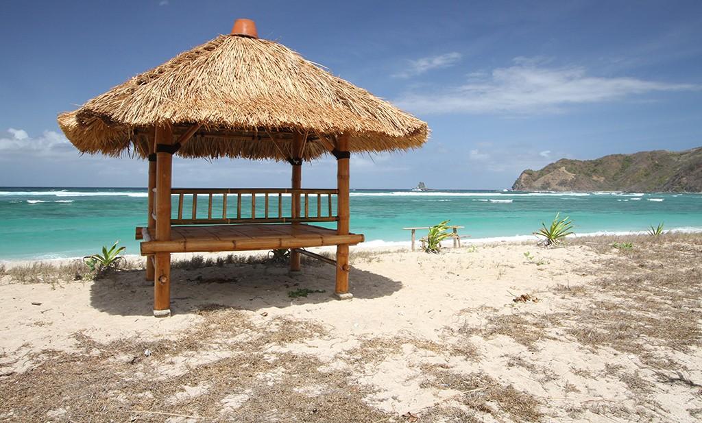 beste stranden Kuta Lombok