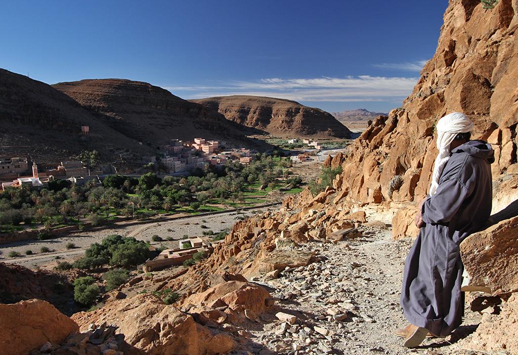 betere reisfoto's breng locals in beeld