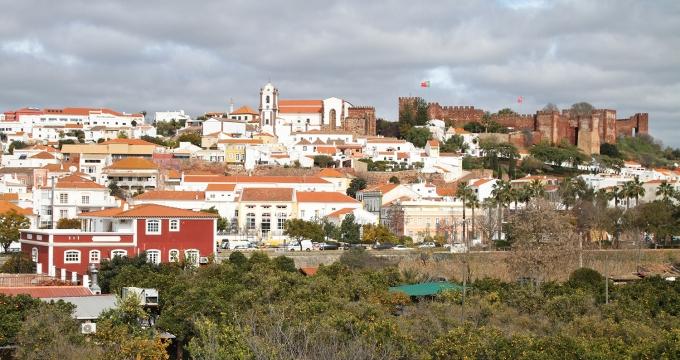 bezienswaardigheden Algarve om van te houden