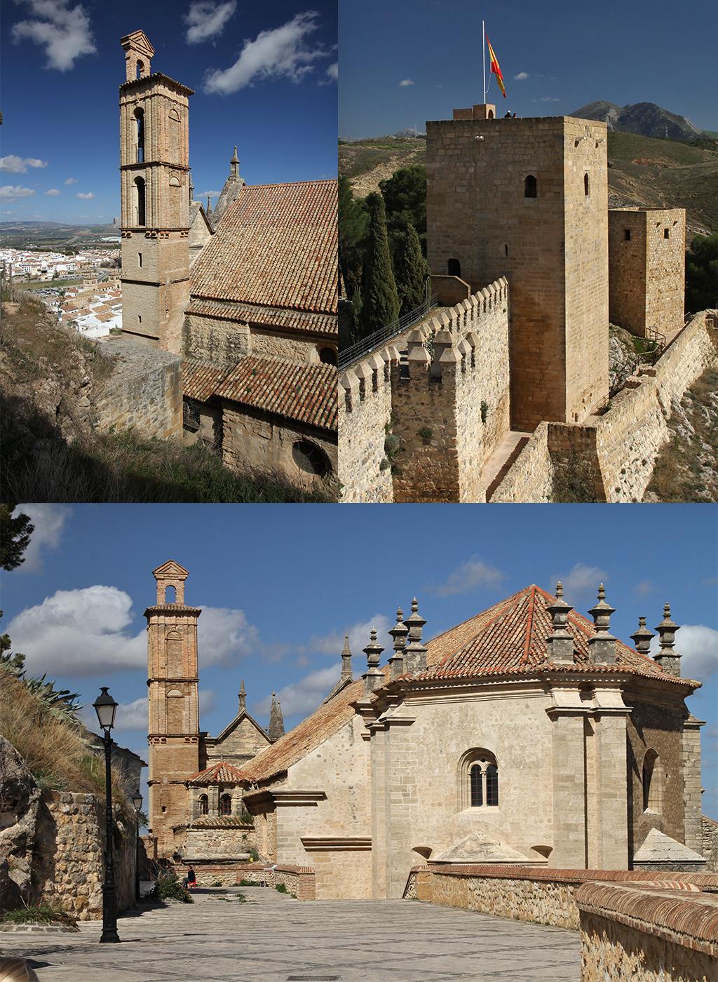 bezienswaardigheden Antequera