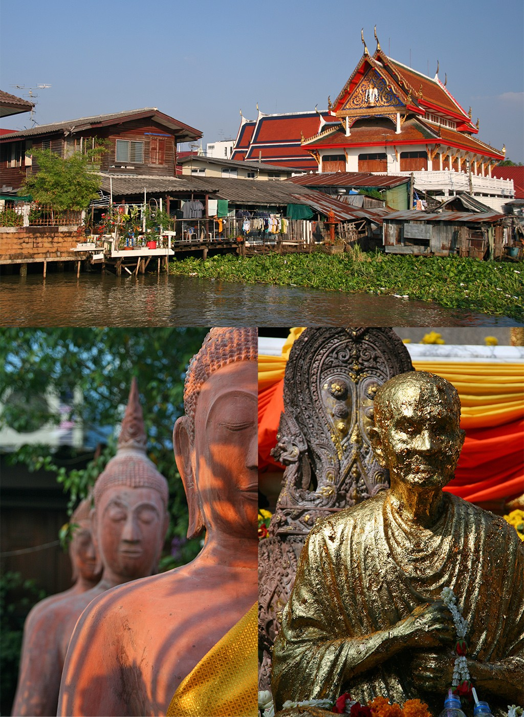 bezienswaardigheden Bangkok