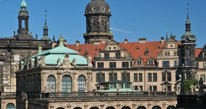 bezienswaardigheden Dresden