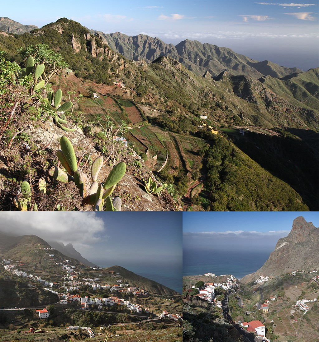 bezienswaardigheden Tenerife - Agana