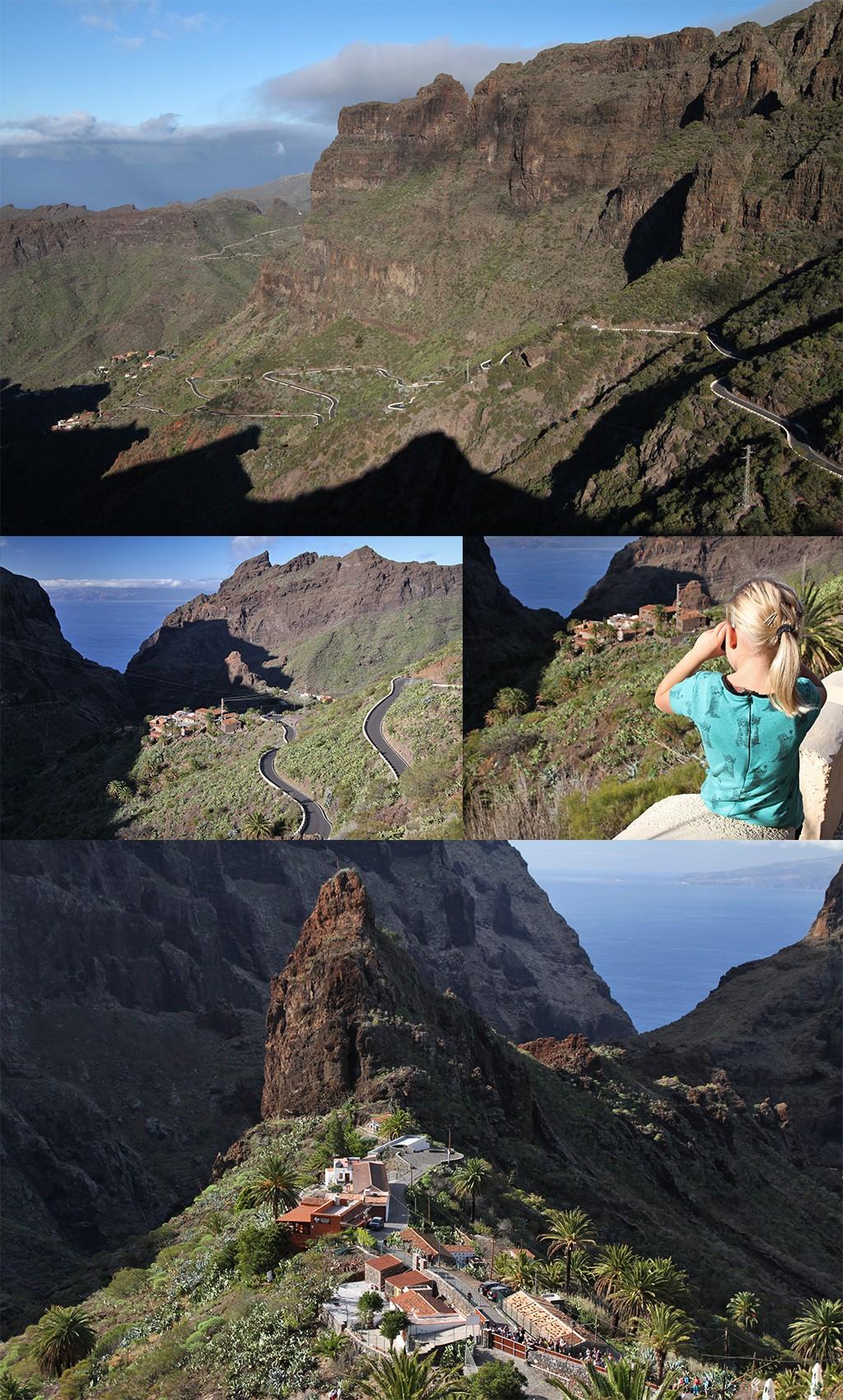 bezienswaardigheden Tenerife Masca