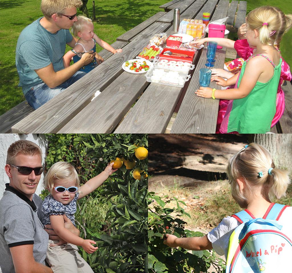budget vakantie tip gezin gratis activiteiten