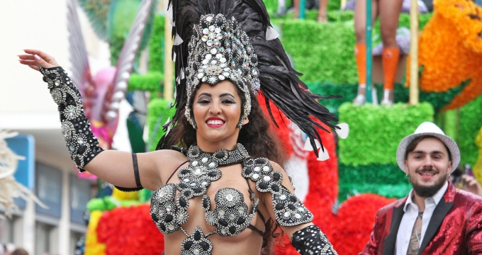 carnaval Loulé