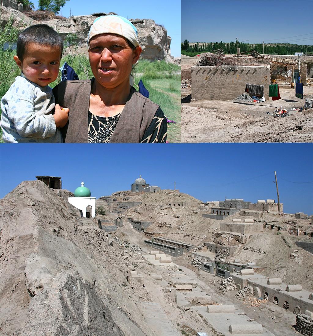 dagtrip Yengisar vanuit Kashgar