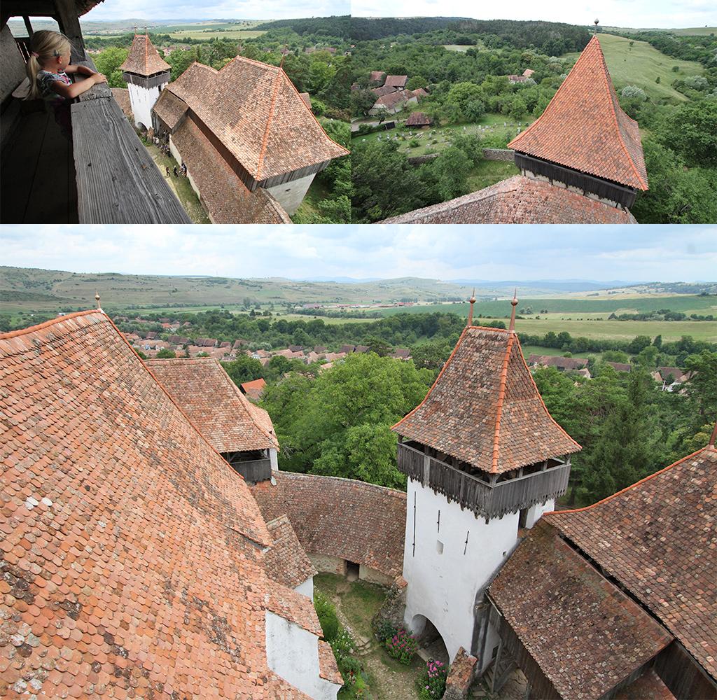 de toren van de weerkerk