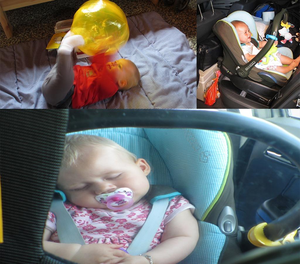 Slapen als een baby op reis yvonne van der laan blog for Baby op zij slapen kussen