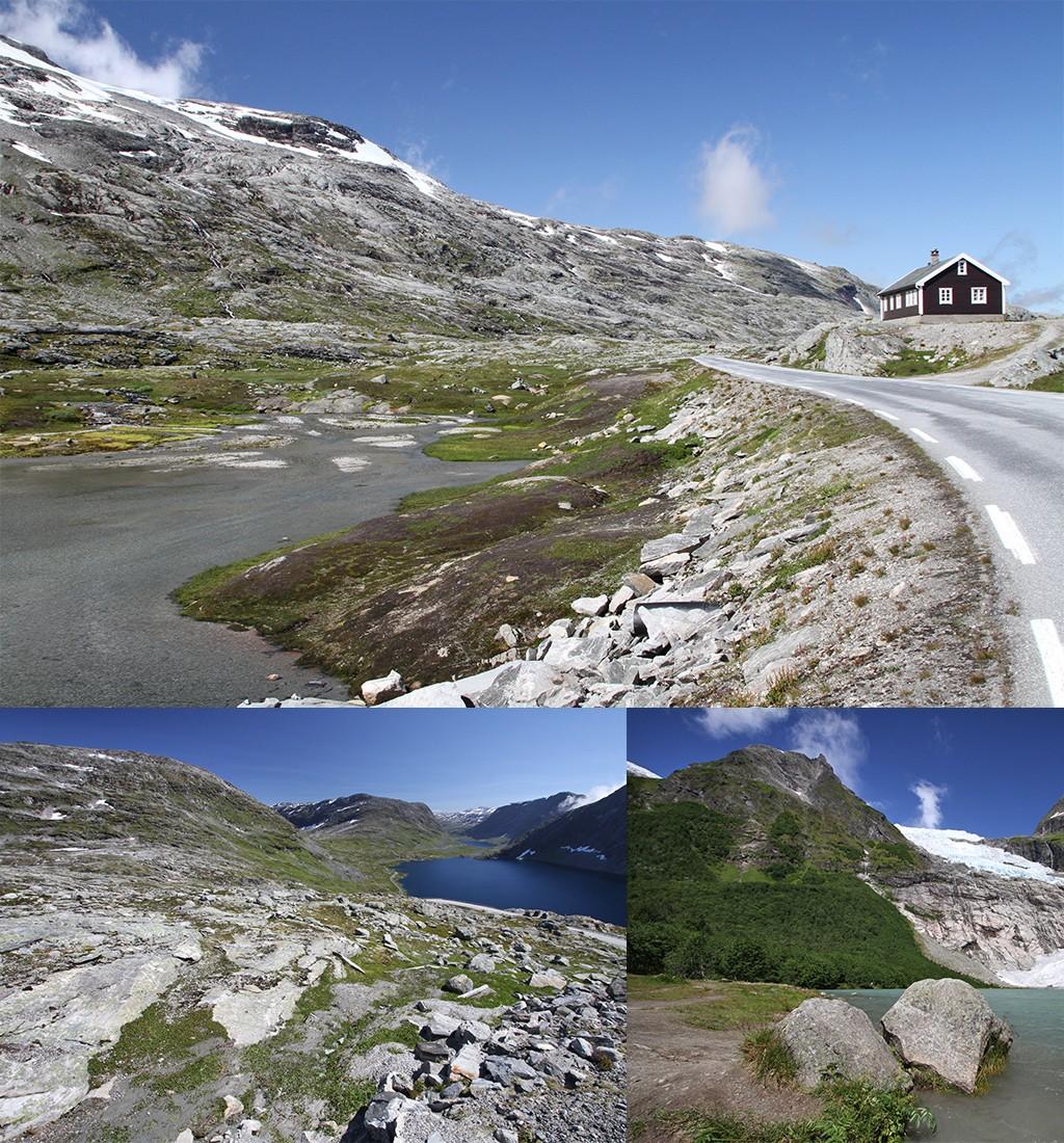 fjorden Noorwegen nog altijd ongerept