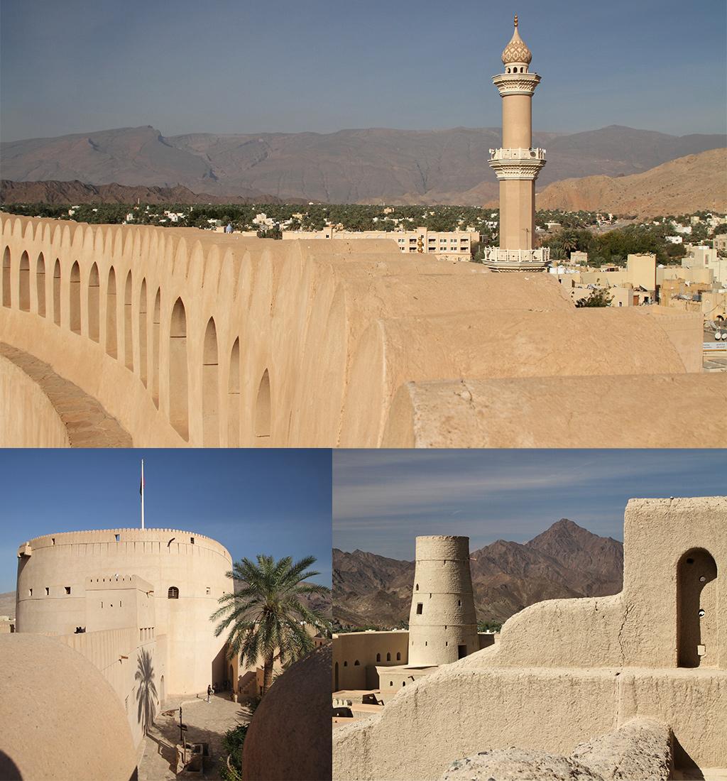 bezienswaardigheden Oman duur of niet